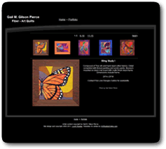 Websites For Artists Easy Professional Affordable